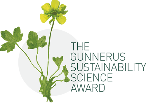 Logo Gunnerus Sustainability Award