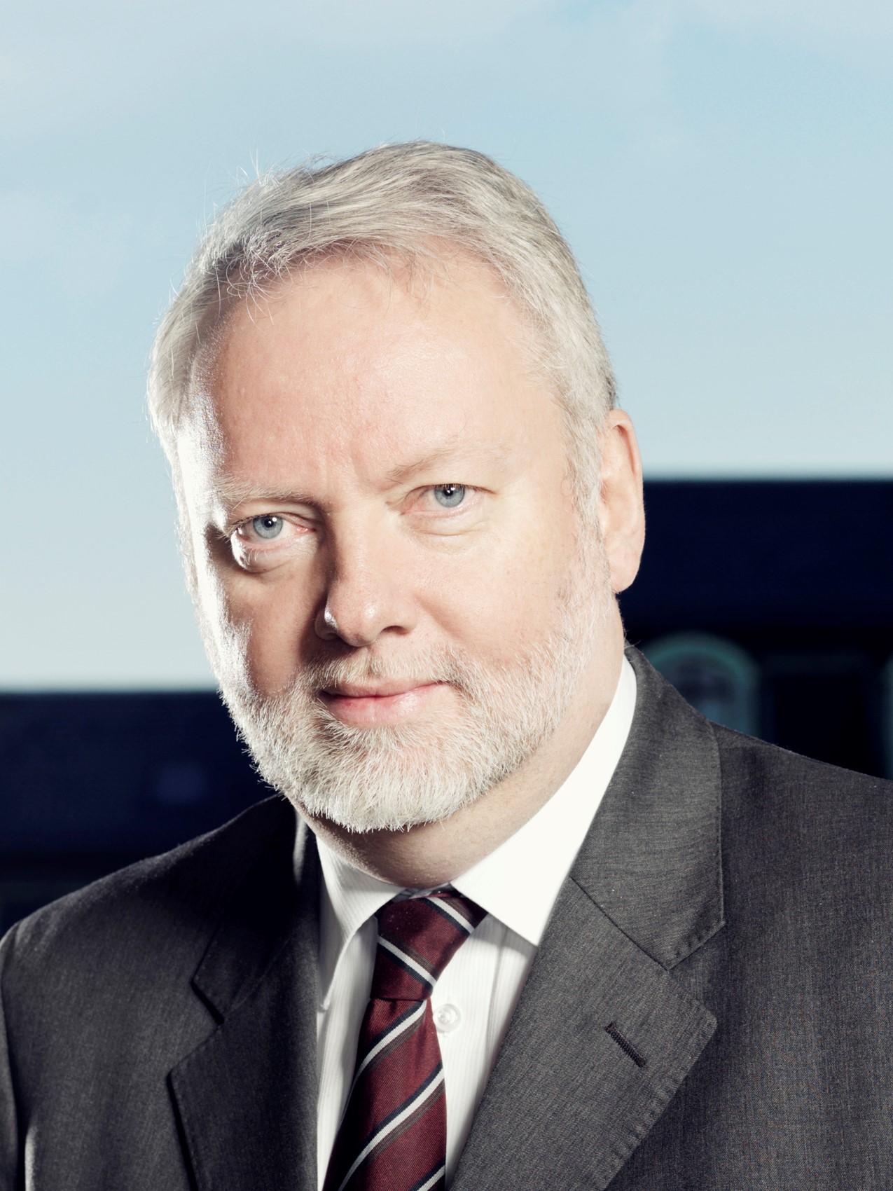 Jørn Holme, Riksantikvaren. Foto: Christine Krøvel, Riksantikvaren.