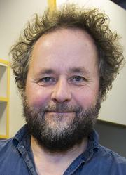 Bjørnar Olsen. Foto: UiT