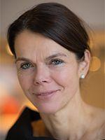 Linda H. Bergersen. Foto: UiO