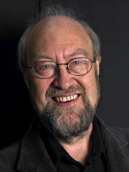 Ernst Håkon Jahr. Foto: UiA