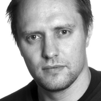 Lars Morten Rimol. Foto: NTNU