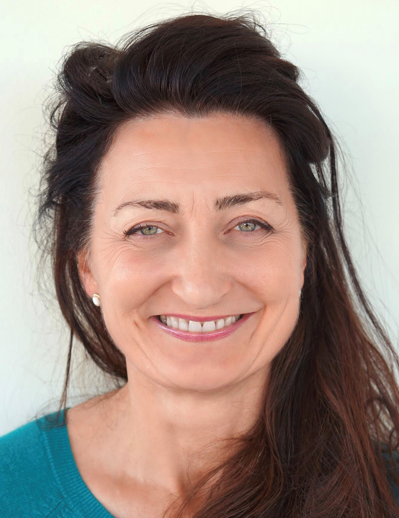 May-Britt Moser. Foto: Rita Elmkvist Nilsen/Kavli Inst. for Systems Neuroscience