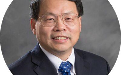 Jianguo Liu får Gunnerusprisen for 2021